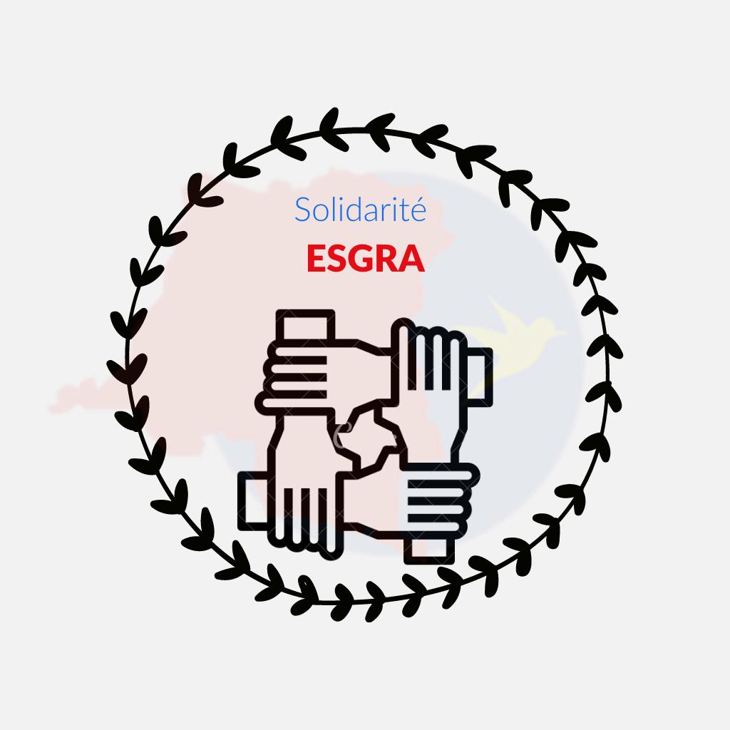 Solidarité ESGRA